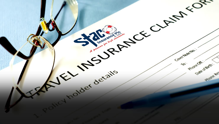 Staco Travel Accident Related Risks Insurance Scheme
